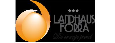 Landhaus Forra